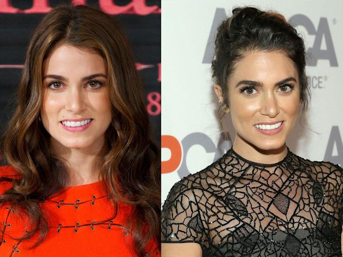 nikki reed twilight then and now