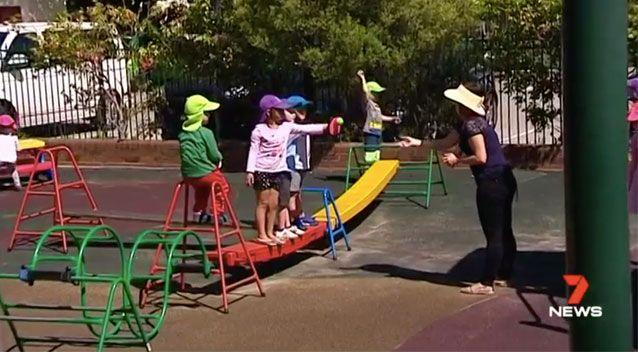 Childcare workers could be set for a considerable pay rise.