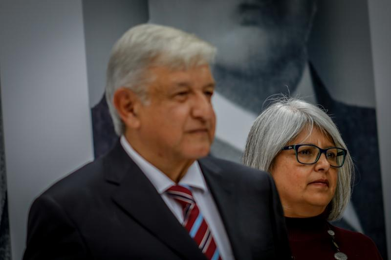 AMLO Shockwaves Spread for Mexico Investors Wary of Policies