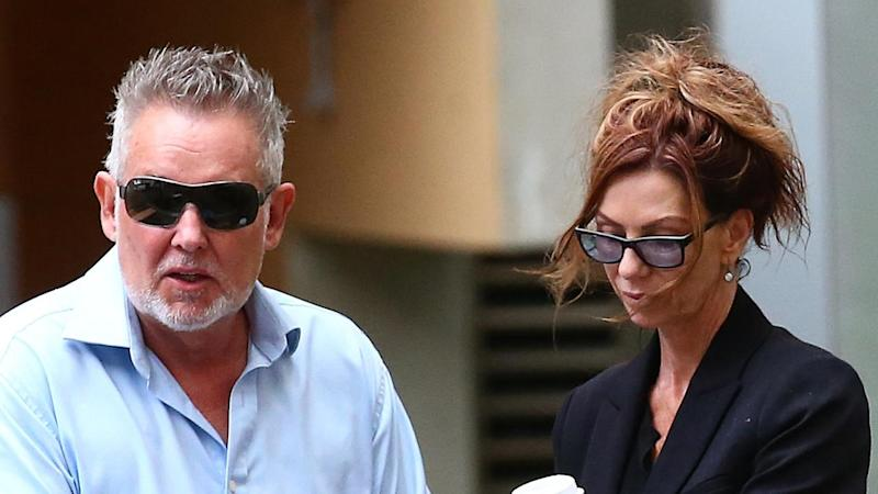 Ken and Jane Grace have testified in court about the Goldsky hedge fund which collapsed in 2018
