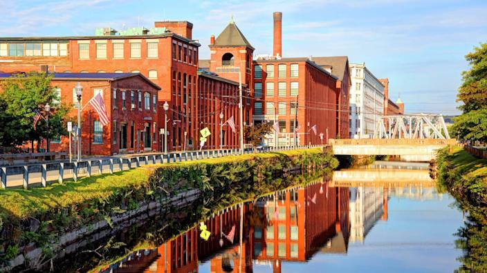 Lawrence is a city in Essex County, Massachusetts, United States, on the Merrimack River.