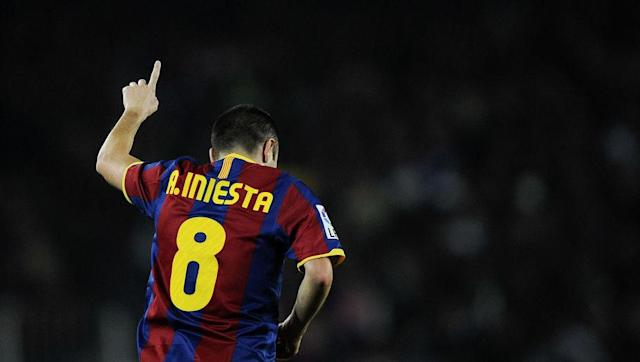 "<p>The only thing more tragic than Iniesta's failure to win the Ballon d'Or at least once in his career is his hairline; or at least, was. The poor fella lost it years ago.</p> <br><p>However, back in 2010, similarly to how he was desperately holding on to his fleeting dark hair, Iniesta was still clutching at the idea that he would one day win the coveted individual award.</p> <br><p>His biggest claim to the title came in 2010, after scoring the World Cup winning goal and dedicating it to his late friend Daniel Jarque. In a midfield duo with Xavi, Iniesta was becoming the hub of the <a href=""http://www.90min.com/teams/barca?view_source=incontent_links&view_medium=incontent"" rel=""nofollow noopener"" target=""_blank"" data-ylk=""slk:Barcelona"" class=""link rapid-noclick-resp"">Barcelona</a> squad with his dribbling and passing ability, and if it wasn't for Barca teammate Messi, he'd have got his hands on the Ballon d'Or.</p>"