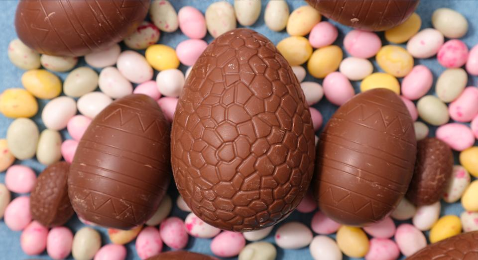 The best places to buy affordable easter eggs online. (Getty Images)