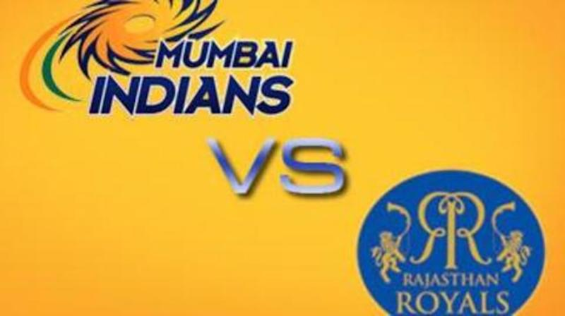 MI vs RR: Match preview, head-to-head records and pitch report