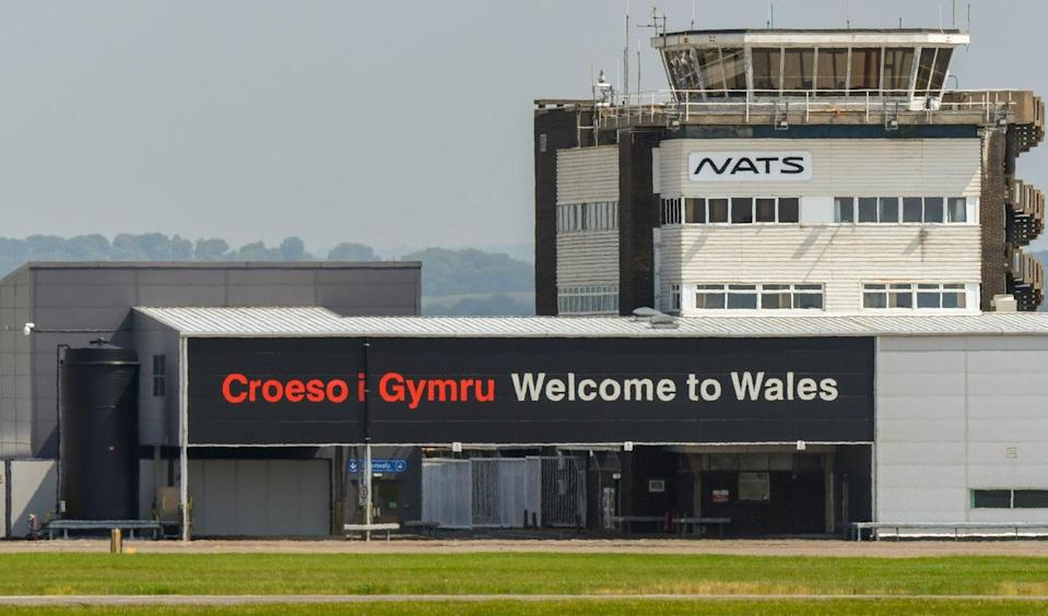 <p>Cardiff airport is getting a new Wizz Air base</p> (Getty Images)