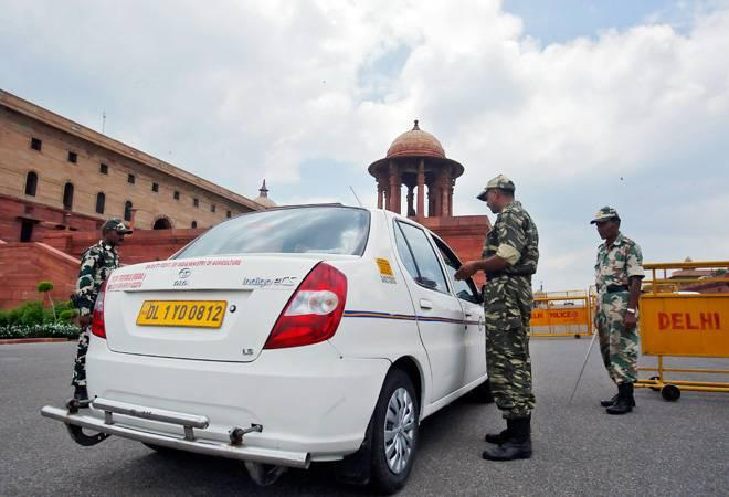 <div>The Ministry of Road Transport and Highways has issued a notification  amending the Central Motor Vehicles Rules which directs all vehicle  manufacturers to install the more secure licence plates on their  new vehicles.</div>