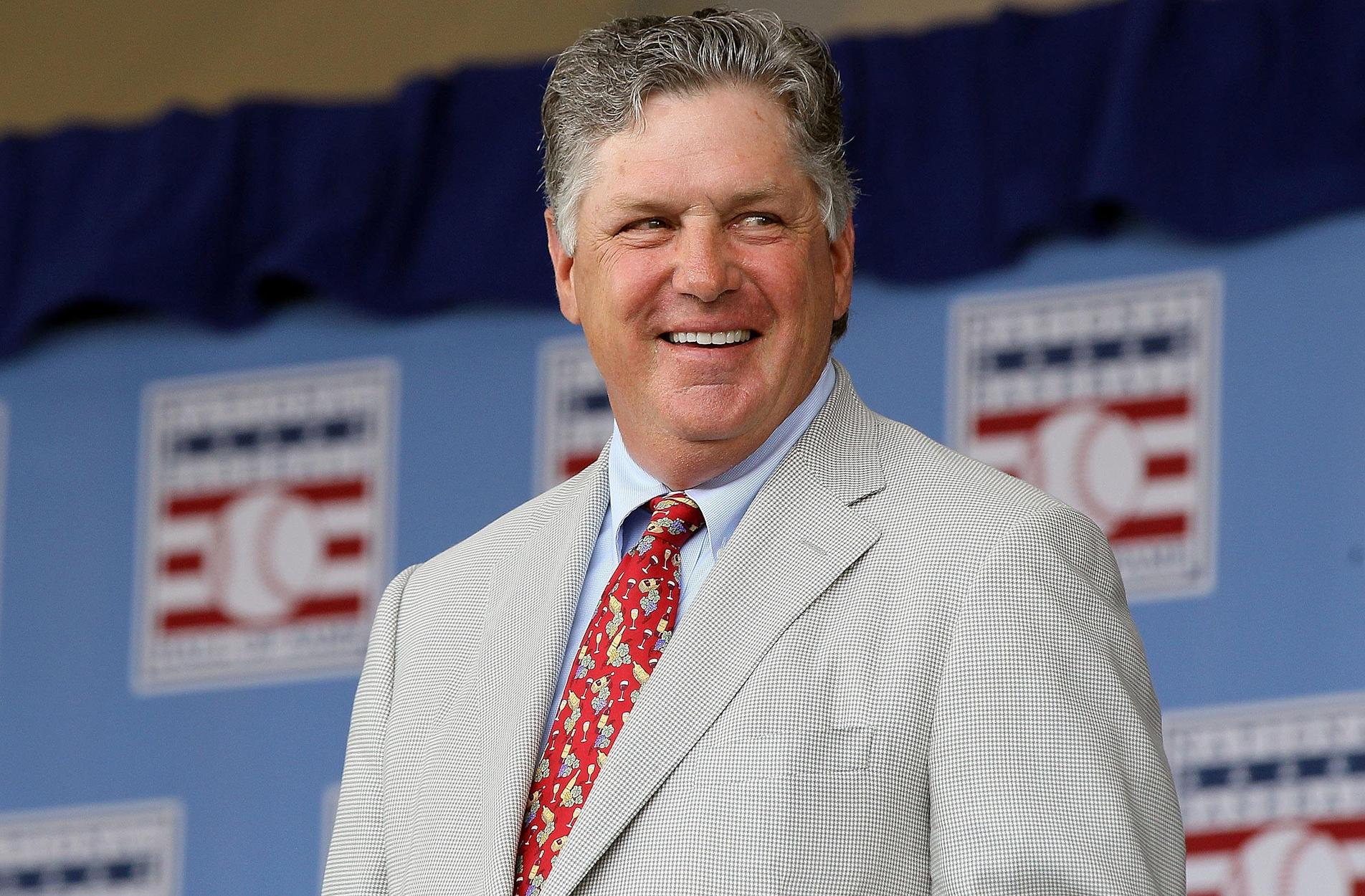 New York Mets Hall of Famer Tom Seaver, 74, Diagnosed with ...