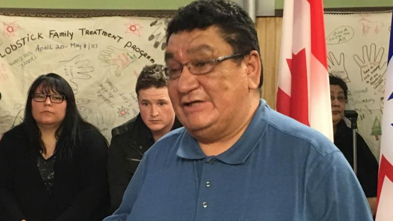 Ottawa now a 'full participant' in Innu foster care inquiry