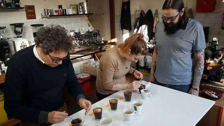 The University of Florence to offer masters degree in Coffee