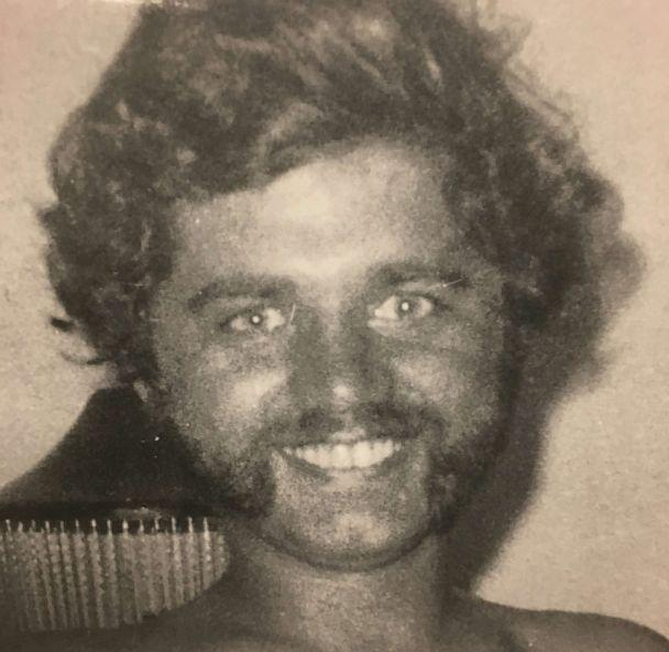 PHOTO: Bruce Lindahl is pictured in a photo from 1976 in Lisle, Ill. (DuPage County State's Attorney's Office)
