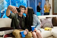 """<p>This teen rom-com about a fake-dating setup between a popular jock and a quiet, romantic girl has all the social-hierachy drama you crave, but without nearly as many stereotypes. It's a sweet, funny story of what happens when a lie turns real.</p> <p><a href=""""http://www.netflix.com/title/80203147"""" class=""""link rapid-noclick-resp"""" rel=""""nofollow noopener"""" target=""""_blank"""" data-ylk=""""slk:Watch To All the Boys I've Loved Before on Netflix."""">Watch <strong>To All the Boys I've Loved Before</strong> on Netflix.</a></p>"""