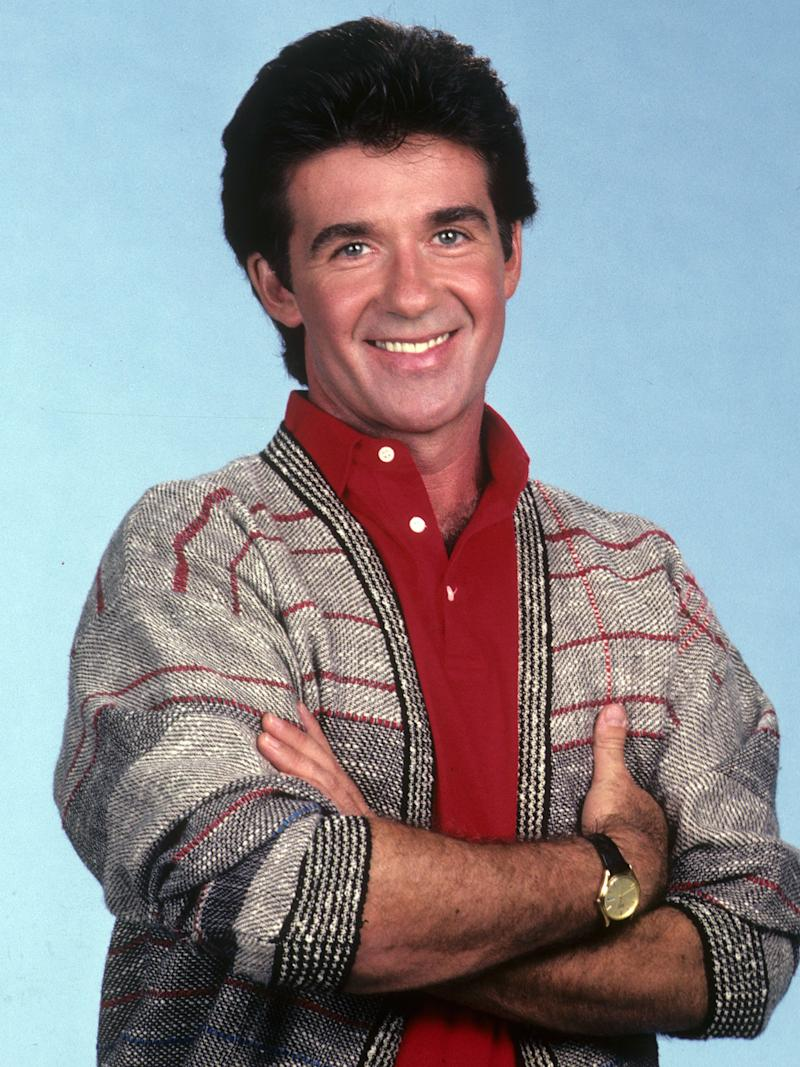 Alan Thicke Alan Thicke new images