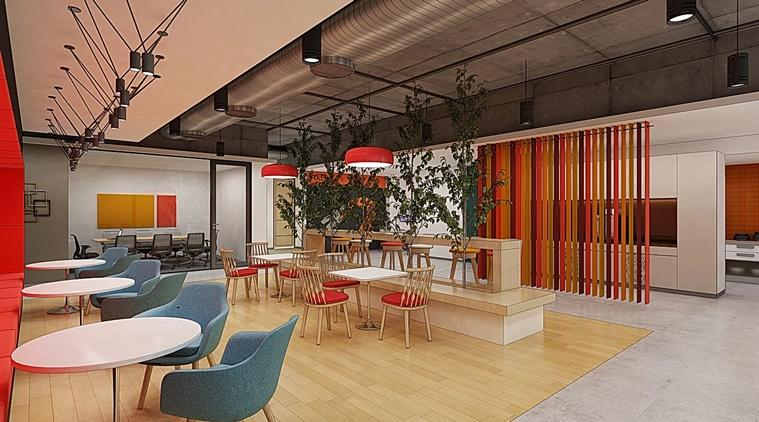 COVID-19, coronavirus, workspaces, architecture, design, Sanjay Wadhwa, office layouts, open-plan offices, cubicles, office design