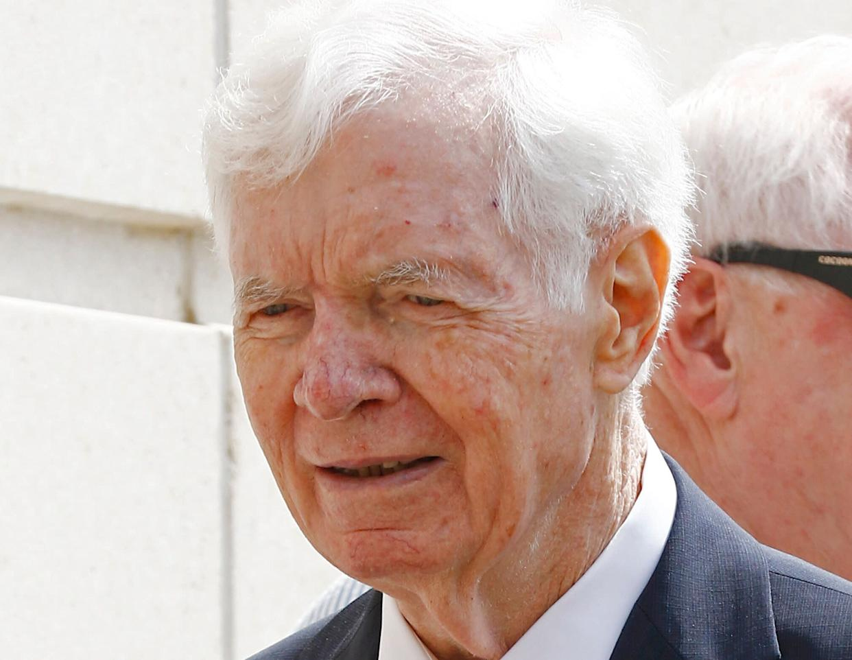 Navy veteran and former Sen. Thad Cochran (R-Miss.) died on May 30, 2019 at the age of 81.