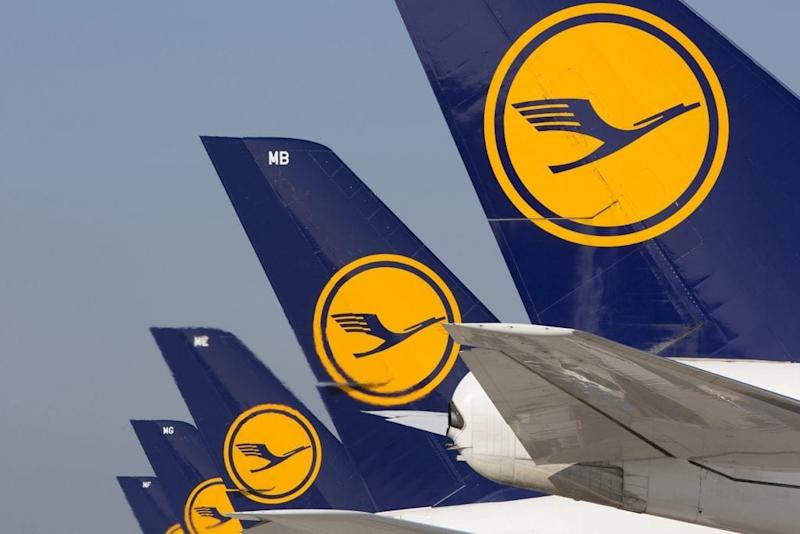 Lufthansa Now Drives More Than Half Its Bookings Directly