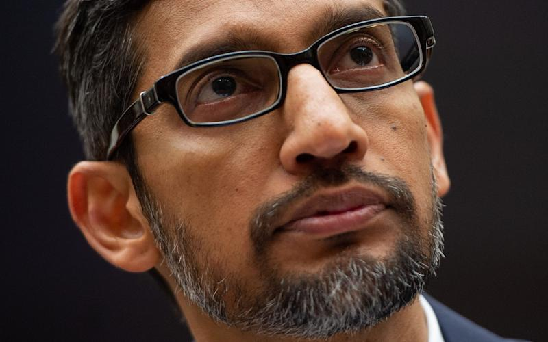 Google bounces back from search advertising slump with sales jump