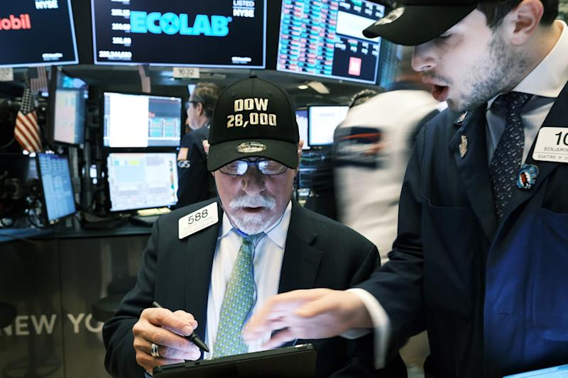 Stocks Are Getting Some Love, But Can It Last?
