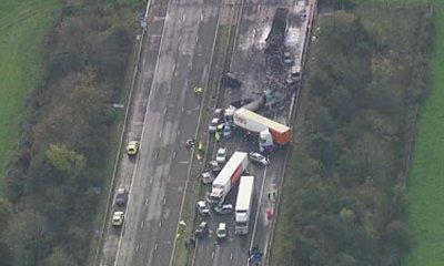 M5 Doctor: 'Whole Gamut' Of Injuries Treated