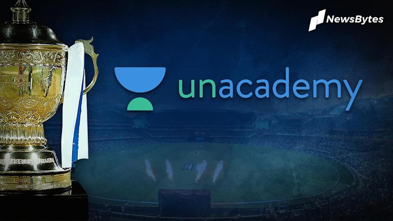 BCCI announces Unacademy as official partner for IPL 2020