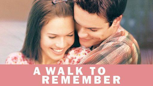 """<p>Starring Mandy Moore, this film (based on a Nicholas Sparks novel) follows the love story of two very different high school students. Saying any more than that will give away the plot. If you want to cry (possibly sob), press play on this movie.</p><p><a class=""""link rapid-noclick-resp"""" href=""""https://www.netflix.com/watch/60022589?trackId=254986071&tctx=3%2C4%2C72120aa6-5553-4e6a-a0e4-39fd32bf4793-12643359%2Ca30fe1fe-eed0-4b3b-aac9-ecb49676f5d1_63666449X28X3052090X1607718315948%2Ca30fe1fe-eed0-4b3b-aac9-ecb49676f5d1_ROOT%2C"""" rel=""""nofollow noopener"""" target=""""_blank"""" data-ylk=""""slk:STREAM NOW"""">STREAM NOW</a> </p>"""