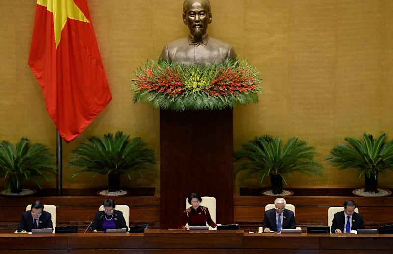 The Vietnamese government has tightened its grip on power since a new administration came to office in 2016, taking a harder line on dissent of any kind