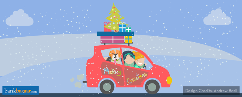 Short of Money To Fund Your Christmas Vacation? Here are 5 Options To Help You