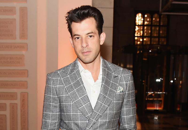 Mark Ronson has come out as sapiosexual. (Photo: David M. Benett/Getty Images for V&A)