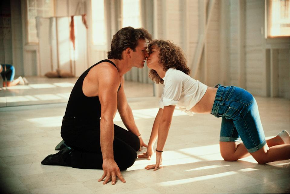 <strong><em><h3>Dirty Dancing </h3></em></strong><h3>(1987)<br></h3><br>Rarely are summer flings as productive as the one between Baby (Jennifer Grey) and Johnny (Patrick Swayze). In addition to giving Baby the strength to rise above her judgmental family, she learns to dirty dance. The tangible chemistry between Grey and Swayze spread sex appeal all over the dance floor.