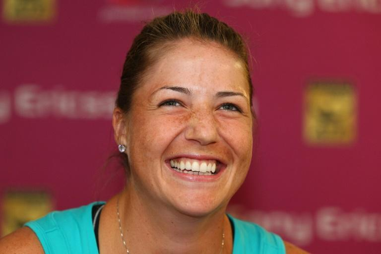 Alisa Kleybanova returned after cancer fight but then suffered injuries