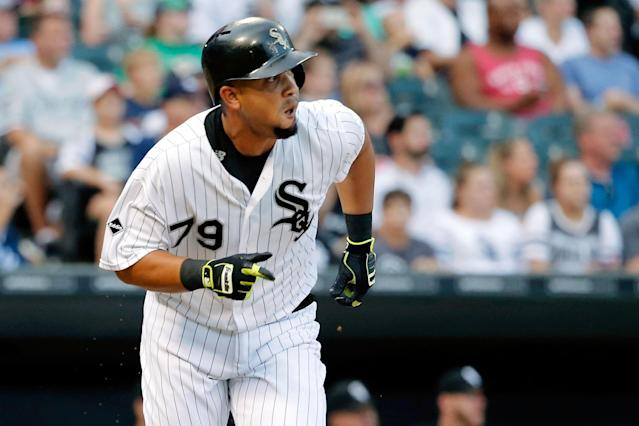 Jose Abreu could find himself testifying in the United States of America vs. Bart Hernandez case in 2017. (Getty Images)