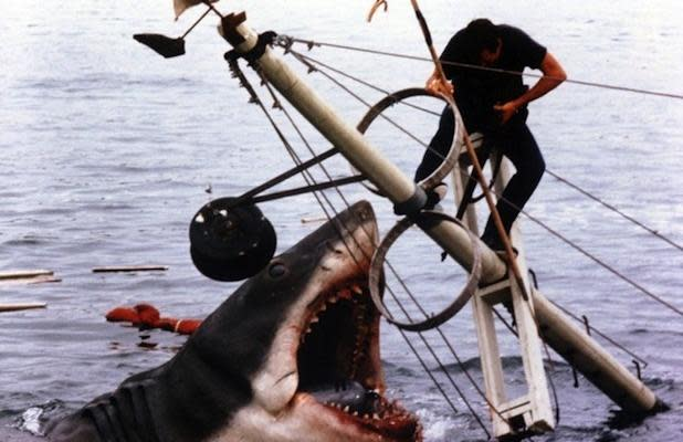 'Jaws' Fans Plan to Remake Quint's Boat for Shark Conservation and Research