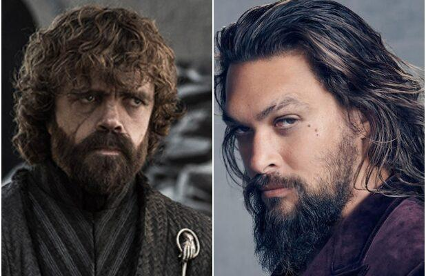 'Game of Thrones' Stars Peter Dinklage and Jason Momoa to Star in Vampire Buddy Film 'Good Bad & Undead'