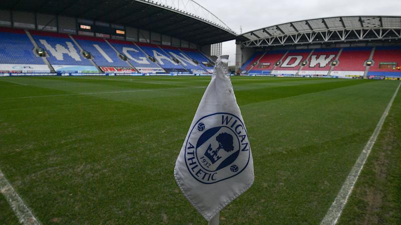 Wigan administrators reach agreement with preferred bidder for club