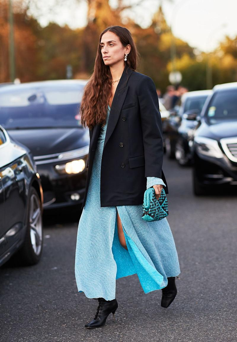 16fd12da59 32 Parisian Street Style Looks We Fully Intend on Copying in 2019