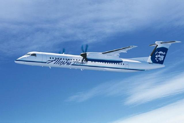 Alaska Airlines Mileage Plan topped the U.S. News & World Report's Best Airline Rewards Programs.