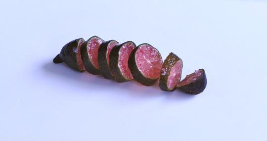 Meet the Finger Lime, That Strange Fruit That Looks Like Caviar