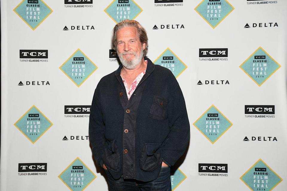 <p>The <em>Big Lebowski</em> actor scored an Oscar win late in his career for his role in in 2009's <em>Crazy Heart</em>.</p>