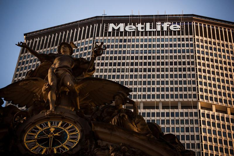 MetLife Private Debt Deals Hit Record $7.7 Billion This Year
