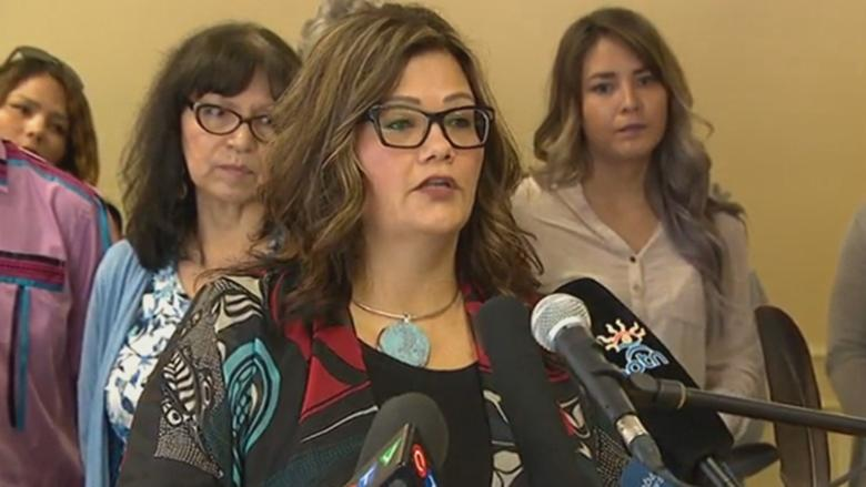 Manitoba MMIWG advocates call for action after national inquiry given 6-month extension