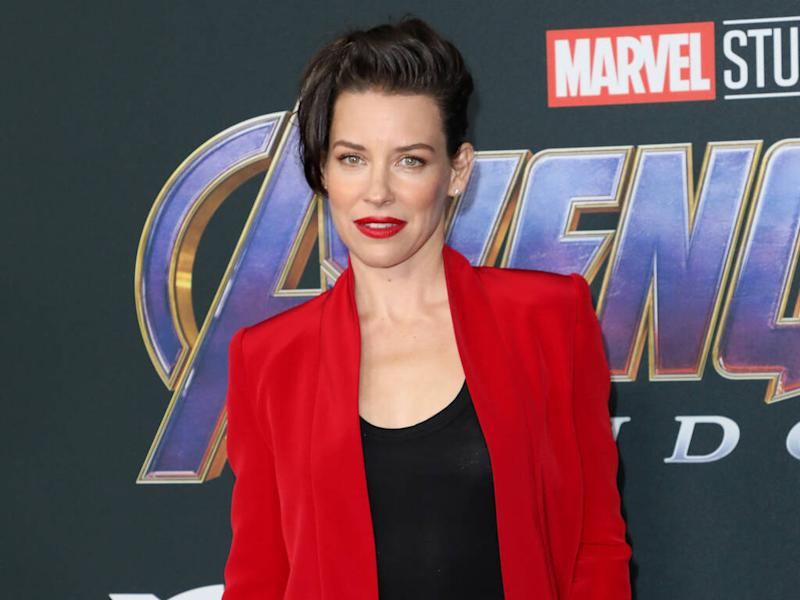Evangeline Lilly refusing to self-isolate during coronavirus crisis