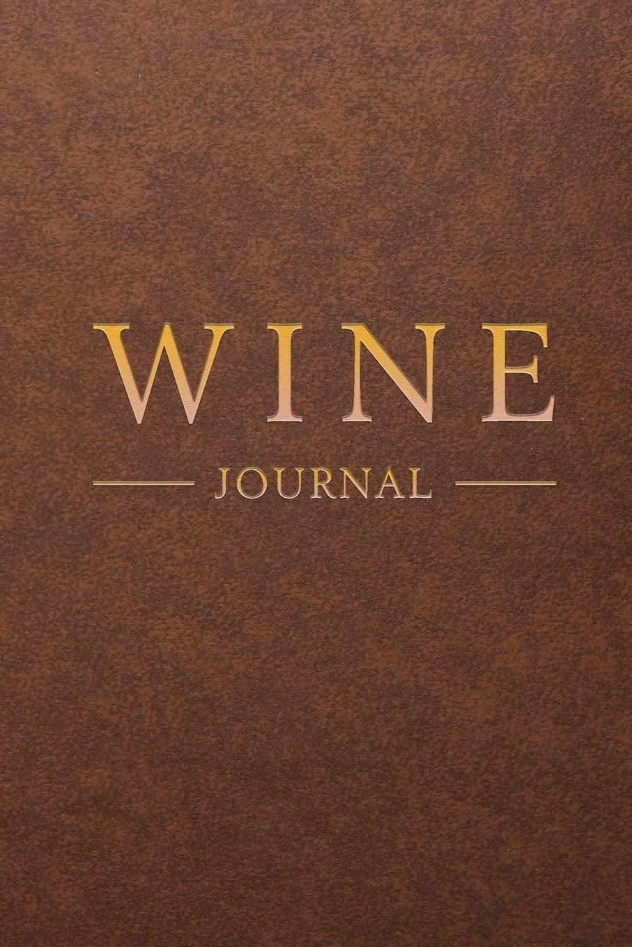 <p>They'll use this <span>Wine Tasting Notebook &amp; Diary</span> ($7) whenever they drink wine.</p>