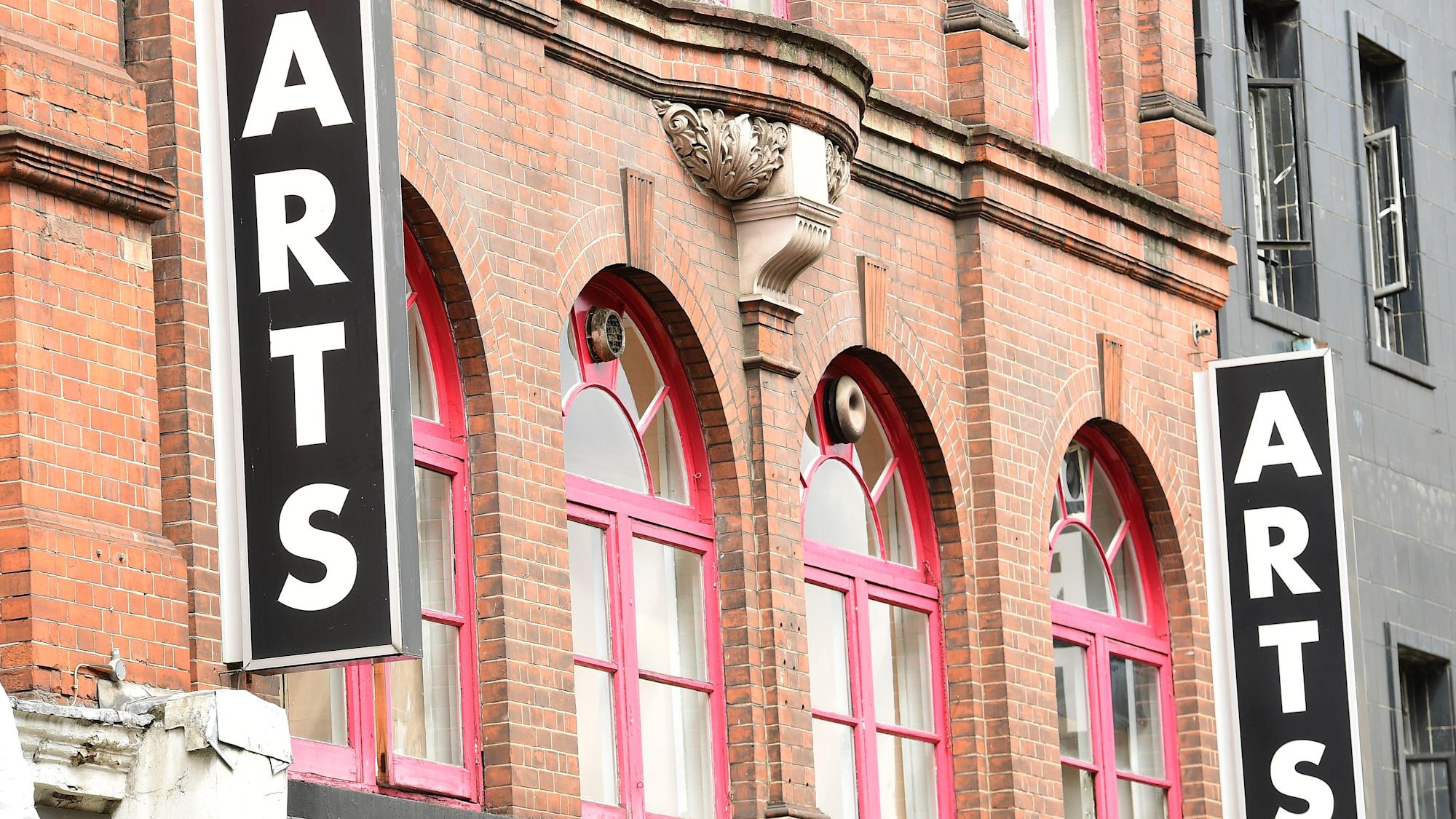 Arts charity allocates £400,000 in grants to support creative freelancers
