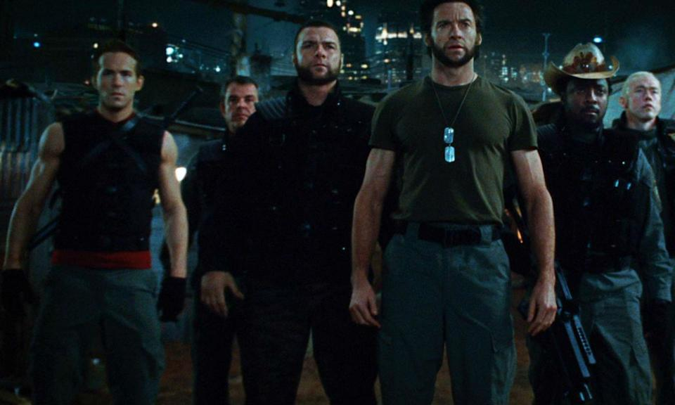 Hugh Jackman's first solo outing as Wolverine is also his worst. A prequel to the <em>X-Men</em> trilogy, it follows Logan during his days fighting with his brother Victor (Sabre Tooth), Team X and first meeting with Colonel Stryker. Jackman's performance as Wolverine can't be faulted, but the storyline is pretty meh, proving that sometimes there can be too much backstory, and the treatment of Ryan Reynolds' Wade Wilson was utterly abysmal. Let's just forget this one ever happened. (Credit: 20th Century Fox)