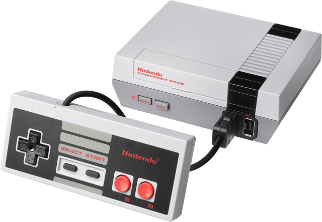 Nintendo Discontinues NES Classic Globally