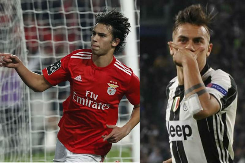 db741a0a9b7 Juventus to sell Paulo Dybala to fund move for Joao Felix