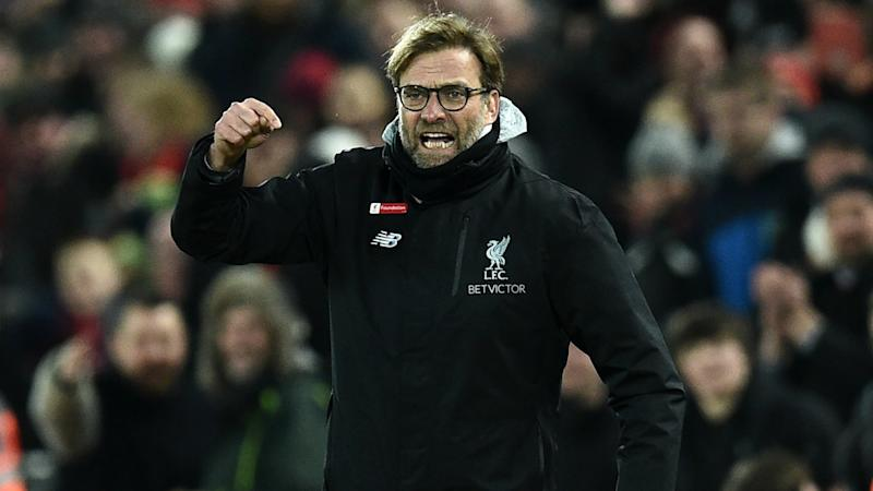 'It wasn't a big issue' - Liverpool boss Klopp plays down derby spat with Koeman