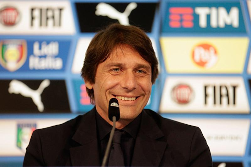 Inter Milan Cancel Antonio Conte Presser Over 'Insulting' Letter