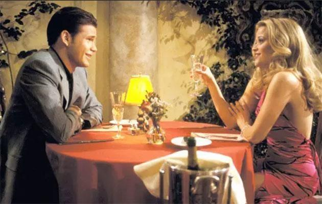 FYI there IS a bad way to break up with someone. Like on Legally Blonde. Source: Metro-Goldwyn-Mayer