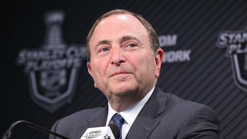 Gary Bettman says no progress on NHL's 2018 Olympics talk: 'Assume we're not going'