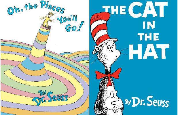 JJ Abrams to Produce Dr. Seuss' 'Oh, The Places You'll Go!' Animated Feature at Warner Bros.